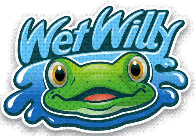 wet willy logo