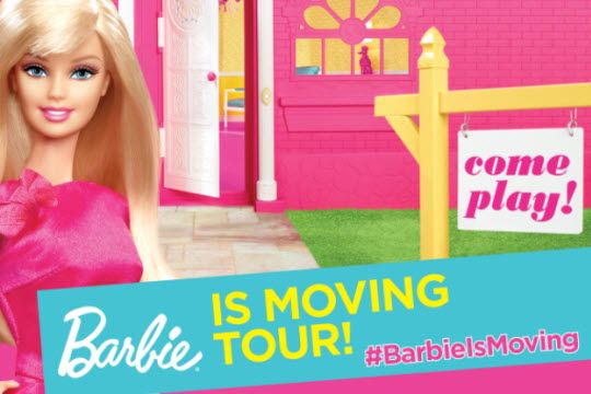 barbie is moving2