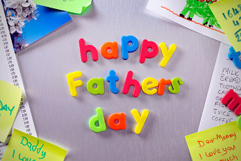 fathers day graphic