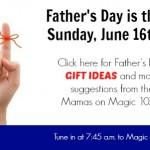 Get Ready for Father's Day!