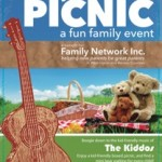 Teddy Bear Picnic on June 20 raises funds for Family Network NWA