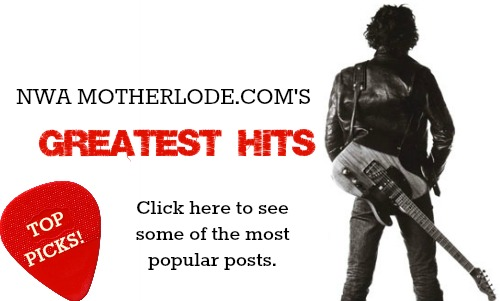 Greatest Hits from nwaMotherlode.com