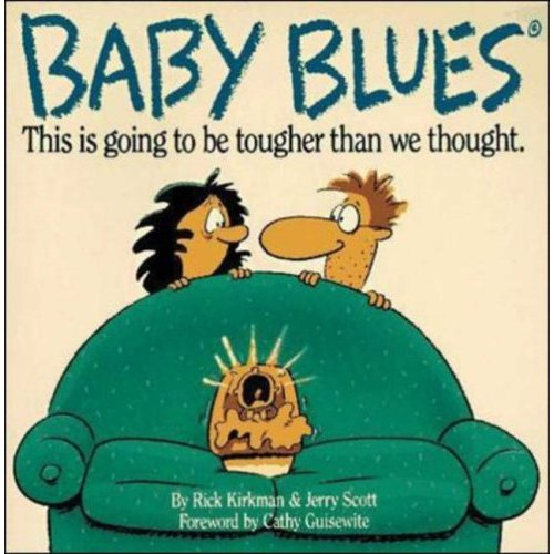 Healthy Mama: When new moms have the blues