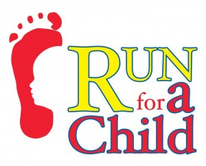 run for a child
