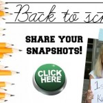 Picture Mama: Back to School Pictures!