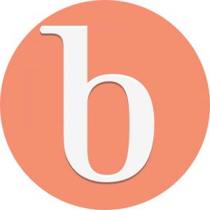 btiques logo