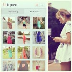 Fashion Fairy Godmother: Btiques app allows you to shop your fave stores from your phone