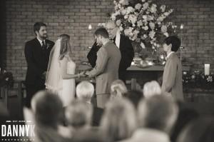 cash wedding