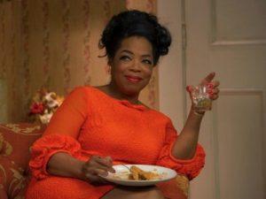 oprah winfrey butler