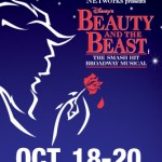 Giveaway: Disney's Beauty and the Beast at Walton Arts Center