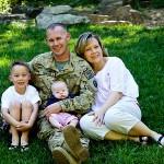 Military Mama: A bittersweet homecoming