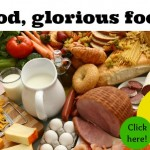 Mamas on Magic 107.9: All about food!