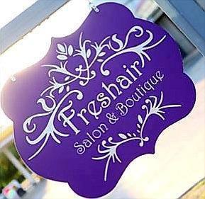 freshair sign