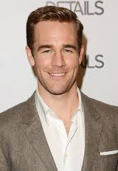 james van der beek 2013