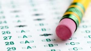 standardized test 2