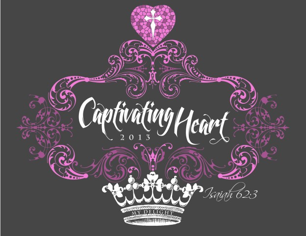 'Captivating Heart' conference Oct. 11-13 - photo#1