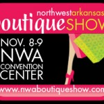 Giveaway: NWA Boutique Show VIP Passes, gift certificates!