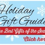 Holiday Gift Guide Launched!