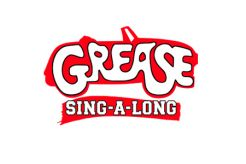 grease singalong logo