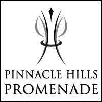 pinnacle hills promenade logo