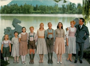 sound of music kids