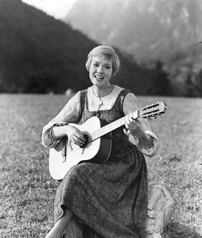 sound of music maria