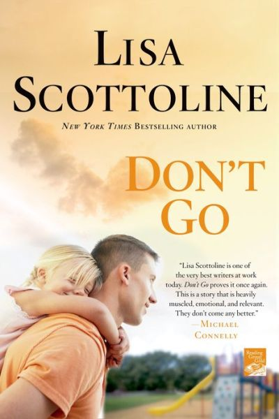 book don't go