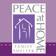 peace at home logo