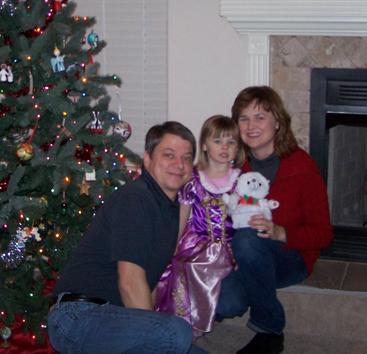 Joyce-Davis-Family