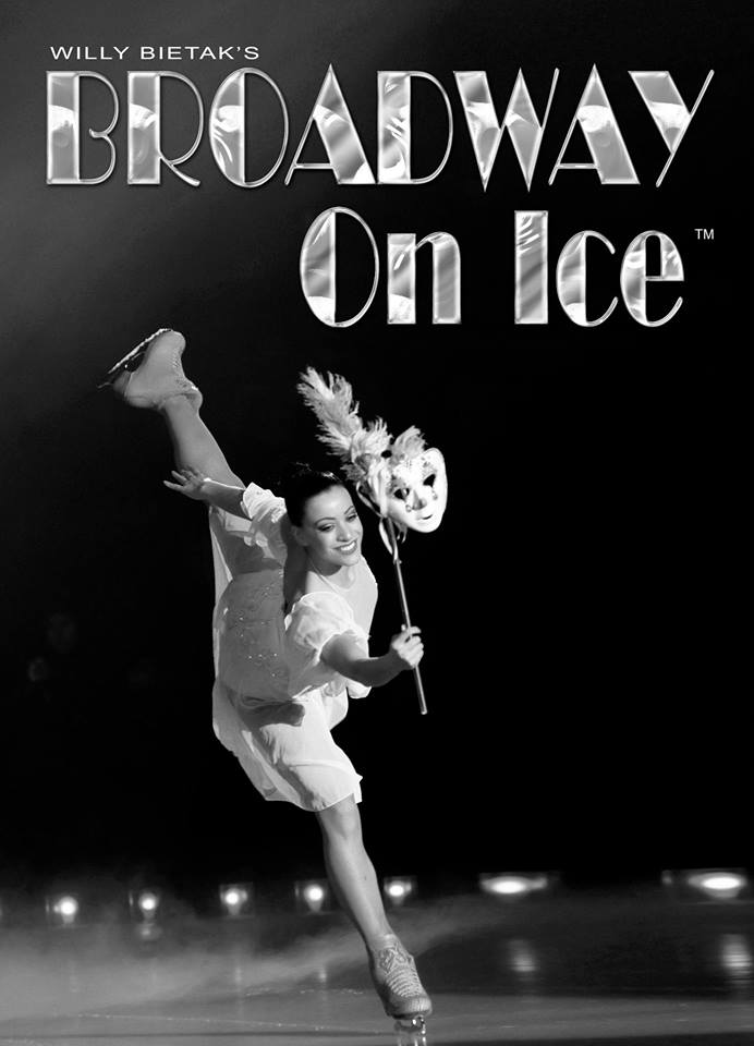broadway on ice