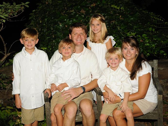 haas family