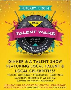 talent wars