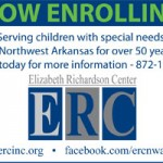 Elizabeth Richardson Center has 5 locations in NWA to serve parents & kids