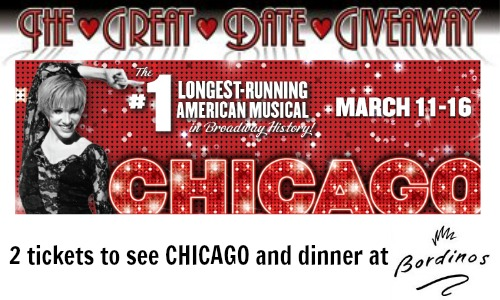 chicago giveaway