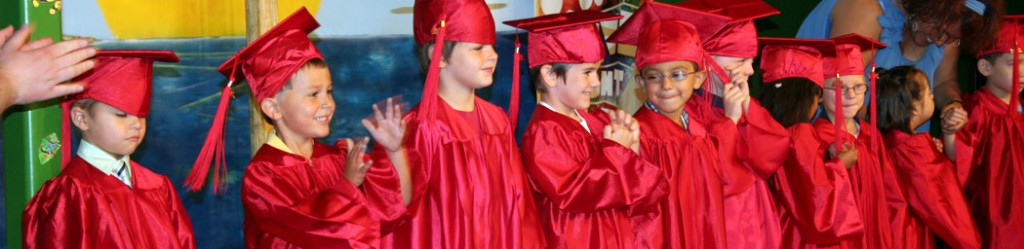 erc graduates