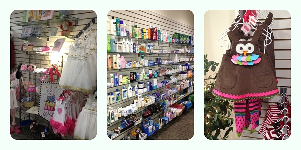 mercy pharmacy collage