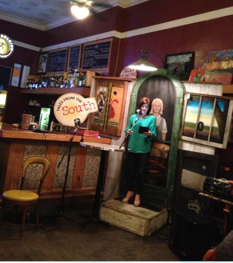 sarabeth, tales from the south, Lela