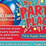 The Party Place: Inexpensive, personalized banners for your family events