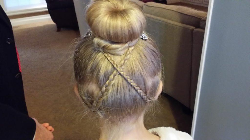 kate hair