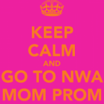 Video: Mom Prom shopping trip!