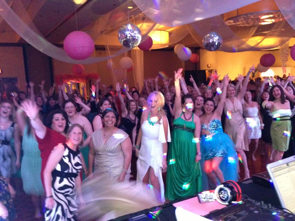 Mom Prom News: Table sponsor spotlight on Rene Guin-Salazar