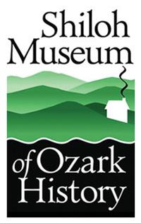 shiloh museum logo