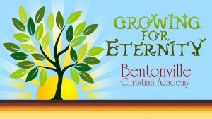 BCA - Growing for Eternity