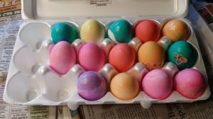Easter eggs2