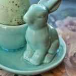 Mealtime Mama: Truffle eggs for Easter brunch