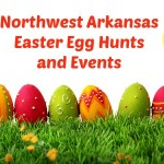 Northwest Arkansas Easter Egg Hunts, Events 2014!
