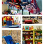 Take the Tour: Elizabeth Richardson Child Development Center