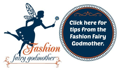 fashion fairy godmother