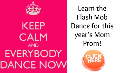 flash mob dance video