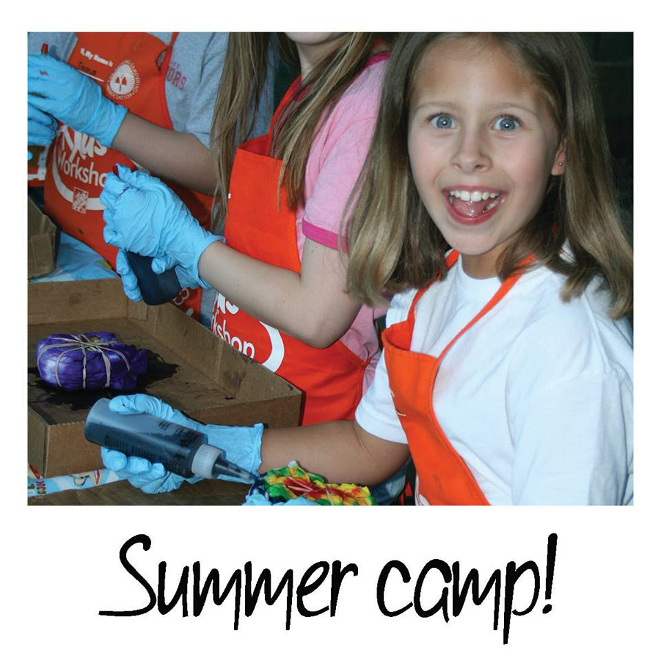 onsc summer camp
